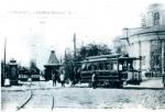 Кременчугский трамвай