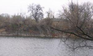 История Кременчугских артиллерийских складов