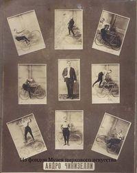 Цирк Андро Чинизелли в Кременчуге