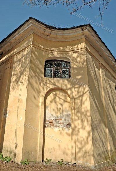 Историческая справка на памятник архитектуры общенационального значения «Каменная башня»