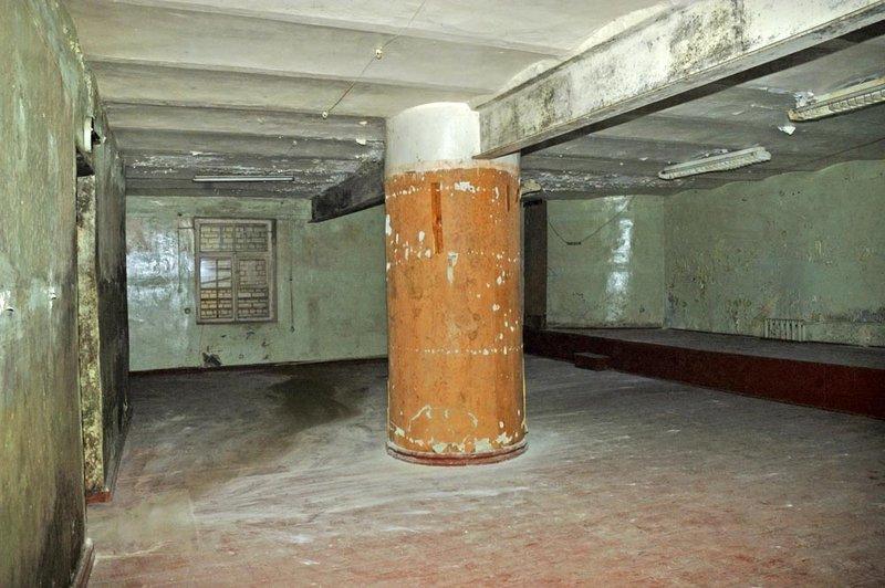 фото помещения первого этажа