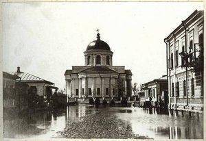 Свято – Успенский кафедральный Собор г.Кременчуг