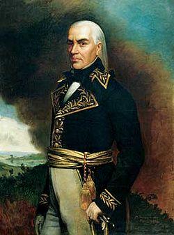 Франсиско де Миранда