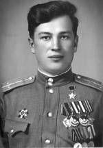 Сергей Семёнович Конюхов
