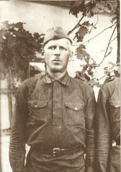 Георгий Ильич Скороход