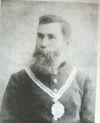 Городской голова Кременчуга П.Гусев