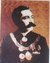 Городской голова Кременчуга Андрей Якович Изюмов