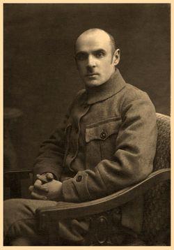 Константинович Владимир Константинович (1888-1968)