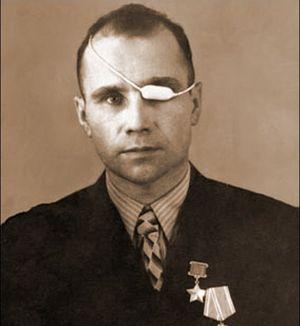 Григин Василий Филиппович