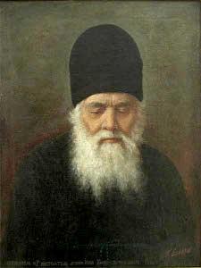 Иван Мирошниченко - Иона Киевский