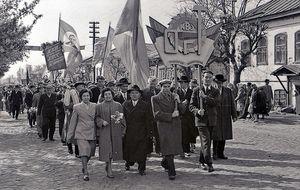 1 мая 1961 года Крюков