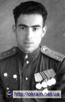 капитан Сокольский