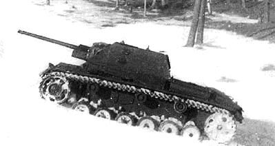 В атаку САУ 76и