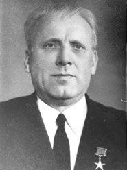 Тяпкин Фёдор Фёдорович