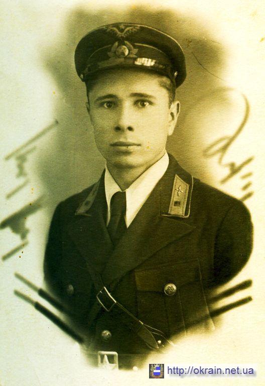Акимов Иван Александрович