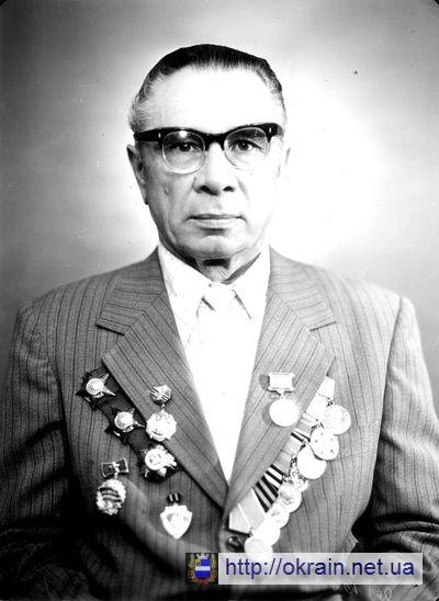 Акимов Иван Александрович 1995