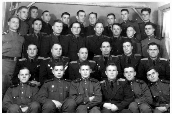 Фаткин 1955 год
