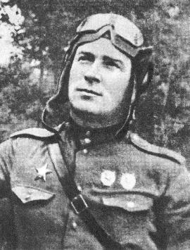 Кузнецов 1943 год