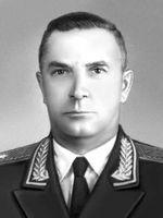 Кузнецов после войны
