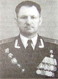 Данькин Андрей Фёдорович