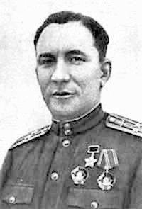 Василий Афанасьевич Меркушев