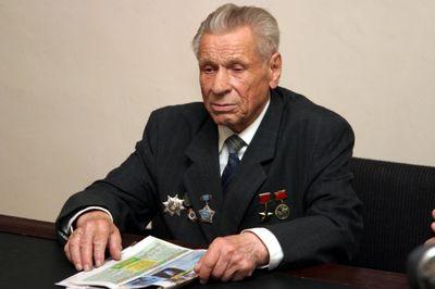 Архипенко Федор Федорович