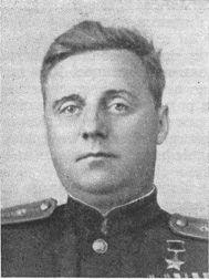 Петухов Николай Дмитриевич