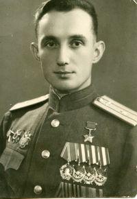 Гугнин Николай Павлович