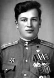 Конюхов Сергей Семёнович