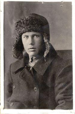Прокопенко Георгий Николаевич 1932 год