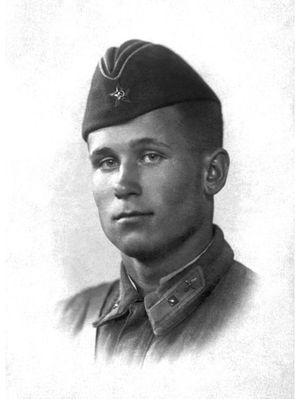 Крупский 1941 год