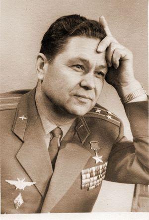 Михайлик 1970 год