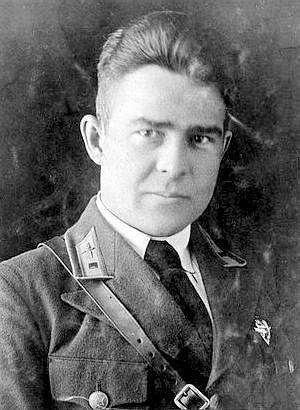 Шмелев И.В фото 1941 г.