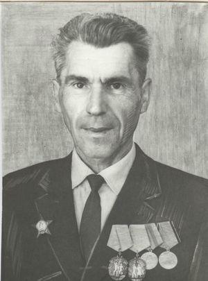 Андриенко Григорий Ефимович