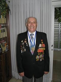 Липовецкий Яков Исаакович