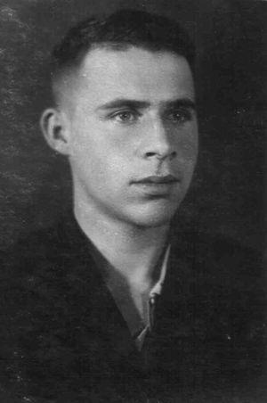 Рудалов Сергей Иванович