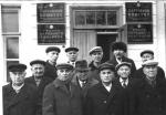 Участники народного ополчения Кременчуга - фото 533