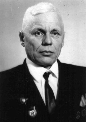 Троцак Иван Андреевич