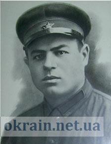 Самокрик Иван Григорьевич