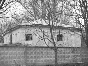 Дом для наблюдения за движением по Днепру в Кременчуге сделают открытым.