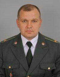 Микитченко Сергій Іванович