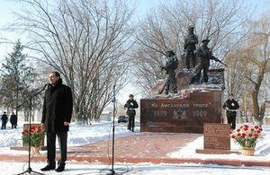 15 февраля в Кременчуге состоится митинг-панихида