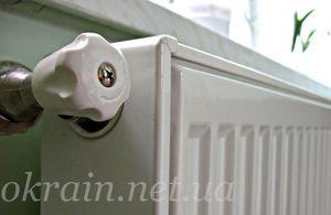 В некоторых районах Кременчуга тепло в квартирах будет с 10 октября.
