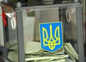 Выборы в Кременчуге 2014