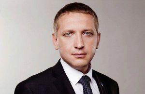 Новый мэр Кременчуга - Виталий Малецкий