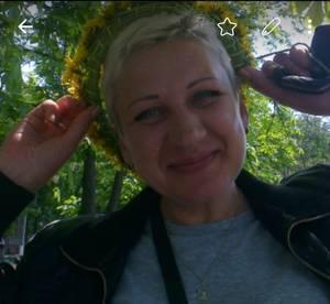 Елена - мошенница в Кременчуге