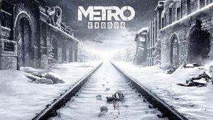 Metro Exodus - новый постапокалиптический шутер от 4A Games