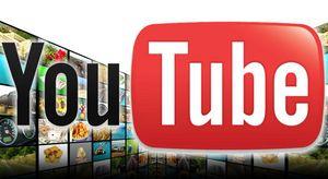 Youtube опередил Вконтакте в рейтинге самых популярных в Украине сайтов