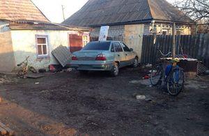 Полиция Кременчуга поймала воров, которые угнали такси