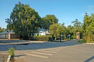 В Кременчуге после реконструкции открылся музей Макаренко